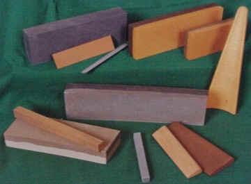 bonded-abrasives