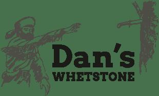 Dan's Whetstone Logo